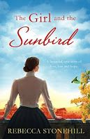 Shaz's Book Blog: Emma's Review: The Girl and the Sunbird by Rebecca...