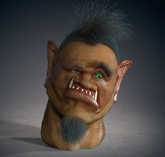 Maya Modeling, 3d Studio, My Character, Zbrush, Sculpting, Halloween Face Makeup, Photoshop, Characters, Animation