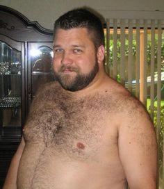 Chubby Gay Man Pic