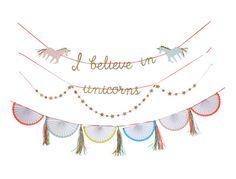 I Believe in Unicorn