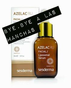 A5 Farmacia: Azelac Ru Sesderma trata las manchas incluso en ve... Beauty Skin, Beauty Makeup, Eye Makeup, Loción Facial, Beauty Secrets, Beauty Hacks, Beauty Cream, Biologique, Tips Belleza