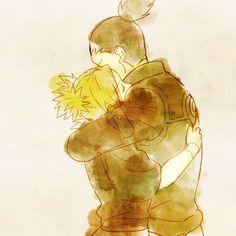 Kyaaaa~!!! Its so Romance!!!! #ShikaTema