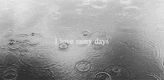 rainy days tumblr - Pesquisa Google