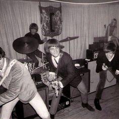 Texas' own garage rockers, the Zakary Thaks