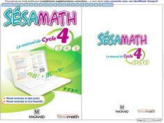 Le thème E Algorithmique & programmation #Scratch & #Python dans le manuel de cycle 4 @sesamath