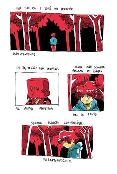Dadaísmo em Quadrinhos - Felipe Portugal