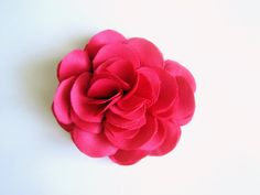 pretty pretty flower, perfect for weddings! $14