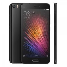 #XIAOMI 5 #Mi5 Pro Ceramic 128GB ROM #4GB RAM Custemized 5.15 Inch Screen Inch Qualcomm Snapdragon #820 processor 4G LTE Smartphone - China Electronics Wholesale - Consumer Electronics Gadgets Dropship US$569.99