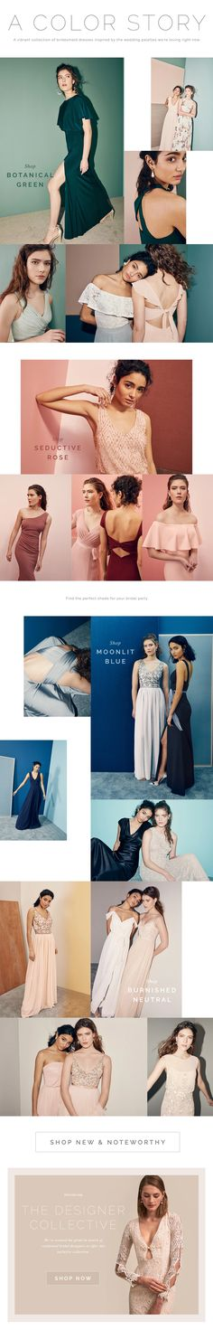 January Waters | BHLDN April 2018 Homepage