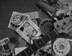blink 182 by OCD World, via Flickr