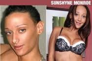 Sunshyne Monroe