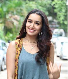 bollywoodmirchitadka: Shraddha Kapoor and Siddhanth Promote Haseena Park...