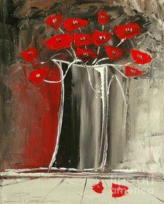 Atelier De Jiel Poppies