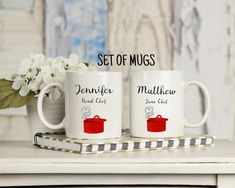 Sister Gifts, Fathers Day Gifts, Valentine Day Gifts, Outlander Gifts, Personalized Couple Gifts, Handmade Design, Gifts For Husband, Mugs Set, Mug Designs