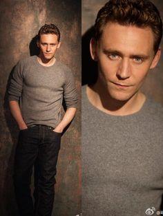 Tom Hiddleston. ijiuadsnpcijour ooooooiewyegrhqcnuh njj !!!!!
