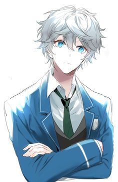 """I love you more than that!"" ""That's cool"" # Fanfiction # amreading # books # wattpad Anime Oc, Anime Chibi, Kawaii Anime, Pelo Anime, Blue Anime, Chica Anime Manga, Manga Boy, Dark Anime, Boy Anime Eyes"