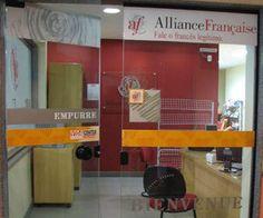 Alianca Francesa - Norte Shopping