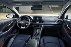 The wild and detailed interior design has brought 'Hot Hatch i30' to completion-완성도 높은 디테일과 넓은 실내공간을 제공하는 '핫 해치 i30'!- #wild #detailed #interior #design #complete #new #launching #unveil #carstagram #Hot_Hatch #i30 #Hot_Hatch_i30 #Hyundai