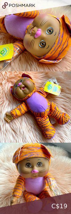 Child Doll, Boy Doll, Girl Dolls, Spice Girls Dolls, Pink Parka, Disney Princess Jasmine, Cabbage Patch Kids Dolls, Journey Girls, Vintage Mickey Mouse