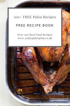 Free recipe for a De