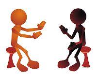 E tu allora? Il conflitto nella comunicazione quotidiana a cura di Francesca Berretti | Rolandociofis' Blog