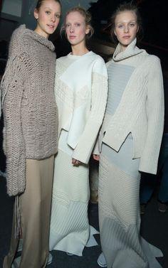 maxis skirts, Joseph knits