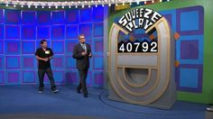 "Squeeze Play | The Definitive Ranking Of ""Price Is Right"" Pricing Games"