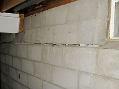 35 best foundation failure repair images ceilings diy home repair rh pinterest com