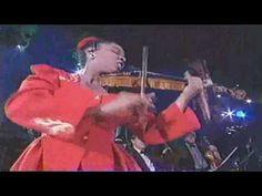 Yanni - The Rain Must Fall - Live At The Acropolis (HD)