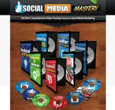 Social Media Mastery – TOP Marketing Strategy Using Social Media to BOOST Buyer Traffic and Grab HUGE Profits in Your Wallet