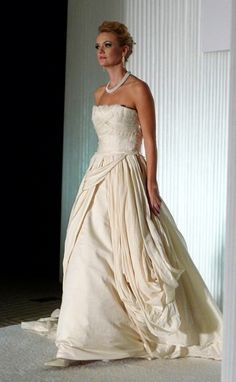 95 best Eco-Friendly Wedding Dresses images on Pinterest | Alon ...