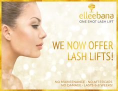 We now offer Keratin Elleebana lash lifts. Perfect for girls who have already long lashes but want… – underwater-mistrial - Care - Skin care , beauty ideas and skin care tips Elleebana Lash Lift, Eyelash Lift, Long Thick Eyelashes, Thicker Eyelashes, Natural Lashes, Natural Curls, Makeup Business Cards, Skin Care Center, Curl Lashes
