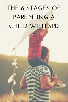 Learn my six stages of parenting a child with SPD. I transformed from viewing his extreme qualities as negatives to embracing these qualities as strengths! Parenting Issues, Parenting Books, Parenting Teens, Parenting Advice, Parenting Classes, Sensory Activities, Infant Activities, Sensory Issues, Sensory Diet