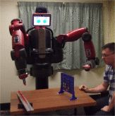 The bionic blues: Robot rejection lowers self-esteem