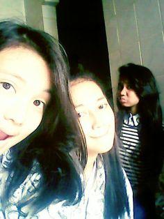 w/friends