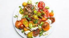 Ultimate Caprese Salad Recipe | Bon Appetit