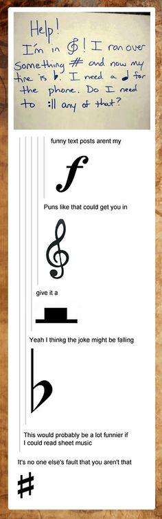 Gotta love music humor…