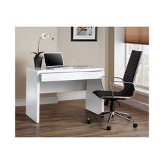 Wooden Desk Furniture Table Home Work PC Computer Christmas Gift Study Office