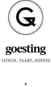 Goesting is een koffie-taart-lunch-huis aan de Leie in Gent. (Predikherenlei 25) Wij staan voor een zeer wisselende kaart, aangepast aan de seizoensproducten en dit zowel voor de lichte lunch als het gebak. Kortom, geen aardbeientaart in januari en geen clementinencake in juli. Dit alles overgoten door een Gents/Vlaams sausje : Gentse en Vlaamse producten, Gentse sfeer…