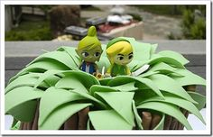 The Legend of Zelda Video Game Cake Toppers_thumb[3].jpg (370×239)