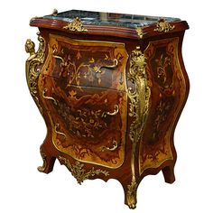 Louis XVI Commode - AFD Home