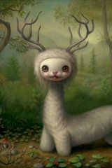 Another one of my favourites by Mark Ryden