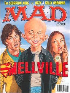 Australian MAD Magazine #395 | MADtrash.com