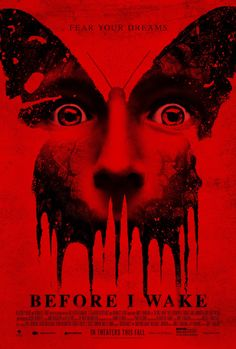 Return to the main poster page for Before I Wake
