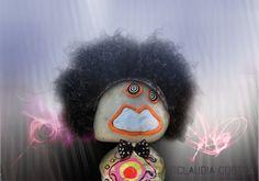 Namira-The rocker rock