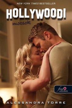Modern romantikus történet az elkényeztetett sztárról és a kisvárosi lányról. Csirkékkel és colával. Igazán üdítő olvasmány.