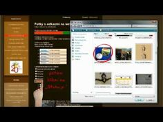 Ako nahrať, pridať obrázky? DXN Slovakia - intranet - YouTube