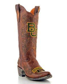 Women's Baylor Boot - Brass