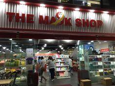 ソウル買倒れツアー(続)東大門卸市場めぐり。コスメ卸、ミニ扇風機、ヤクルト限定パックまで!   アラフォーから韓国マニアの果てなき野望! Mask Shop, Broadway Shows