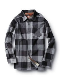 Men's Akuna Reef Shirt Flannel Shirts, Button Up Shirts, Surf Outfit, To My Future Husband, Your Style, Raincoat, Men's Fashion, Men Casual, Gift Ideas